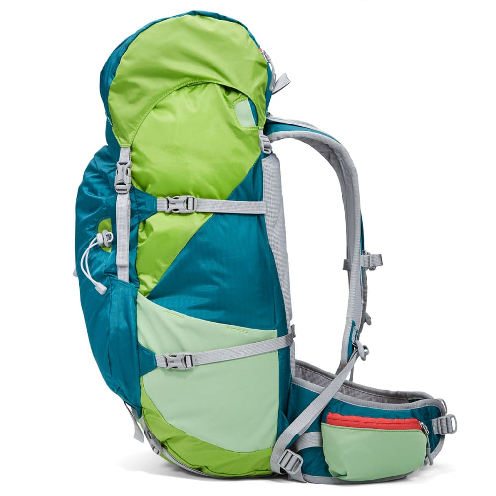 EMS® Women's Sector 40 Backpack - EVERGLADE