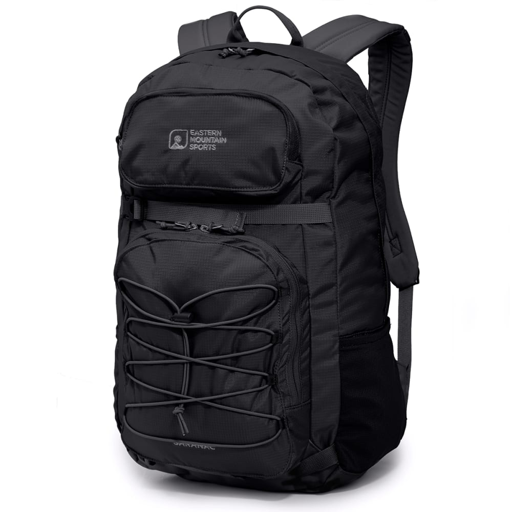 EMS® Saranac Backpack - BLACK