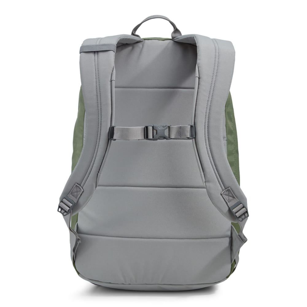 EMS Saranac Backpack - LODEN GREEN