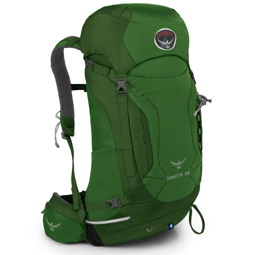 OSPREY Kestrel 28 Daypack - JUNGLE GRN