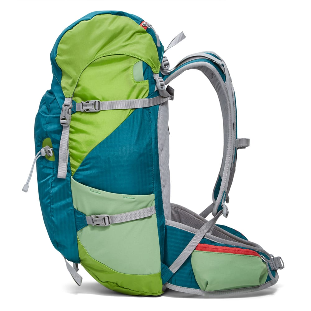 EMS® Women's Sector 28 Backpack  - EVERGLADE