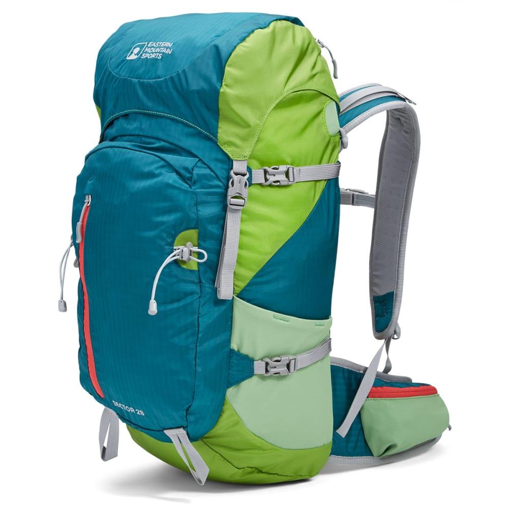 EMS® Women's Sector 28 Backpack - EVERGLADE