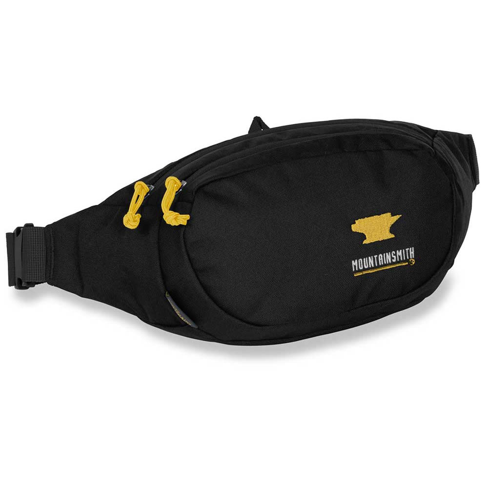 MOUNTAINSMITH The Fanny Pack  - HRTG BLACK