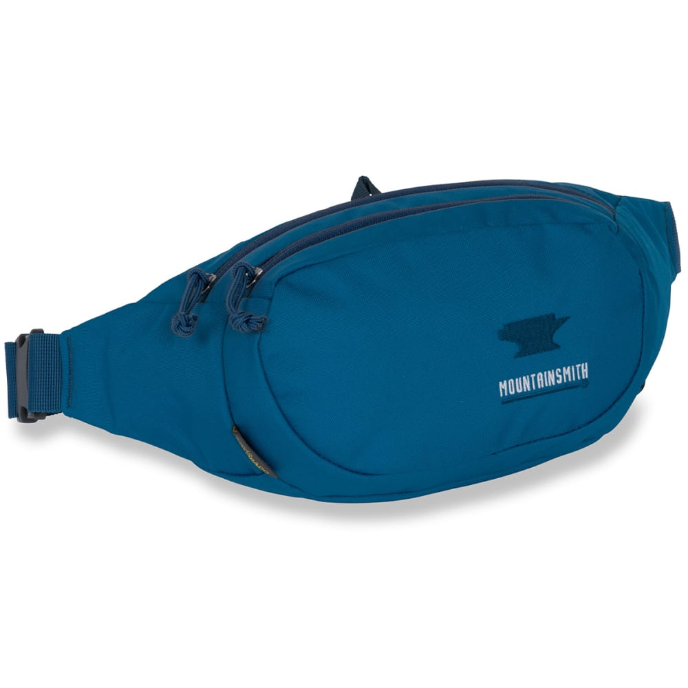 MOUNTAINSMITH The Fanny Pack - GLCR BLUE