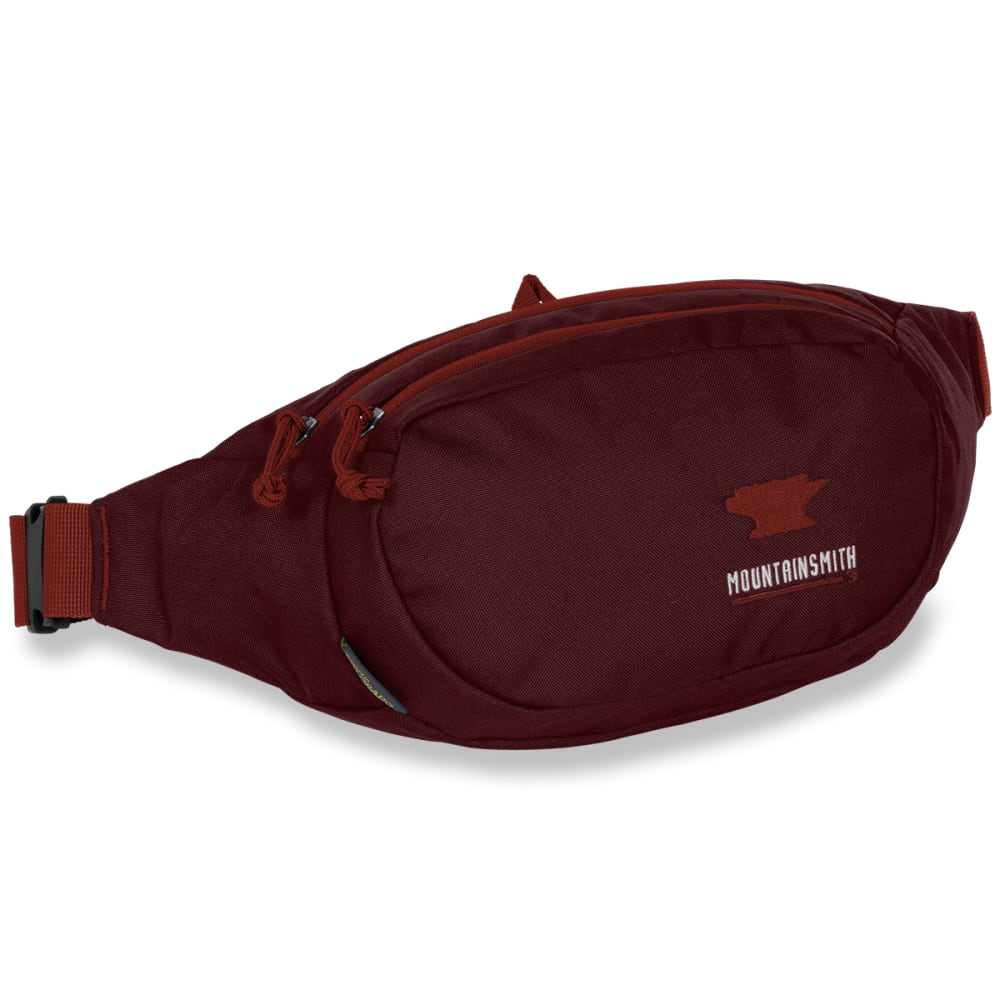 MOUNTAINSMITH The Fanny Pack, Huckleberry - HUCKLEBERRY