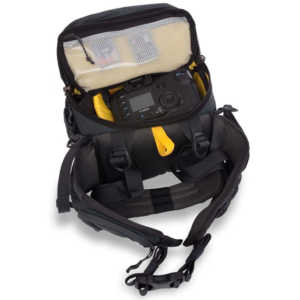 Mountainsmith Swift Fx Camera Bag Anvil Grey