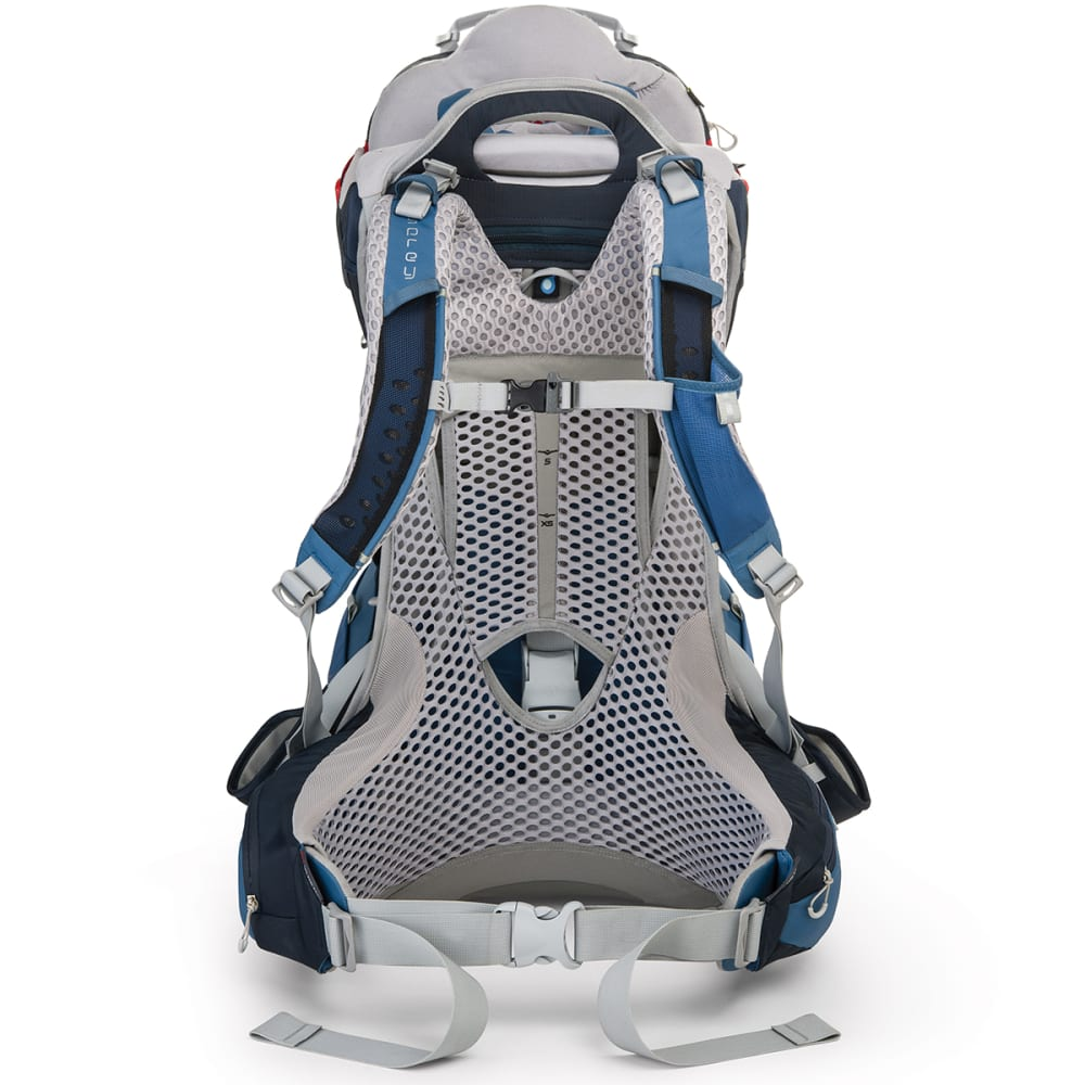 Osprey Poco Ag Plus Child Carrier Pack