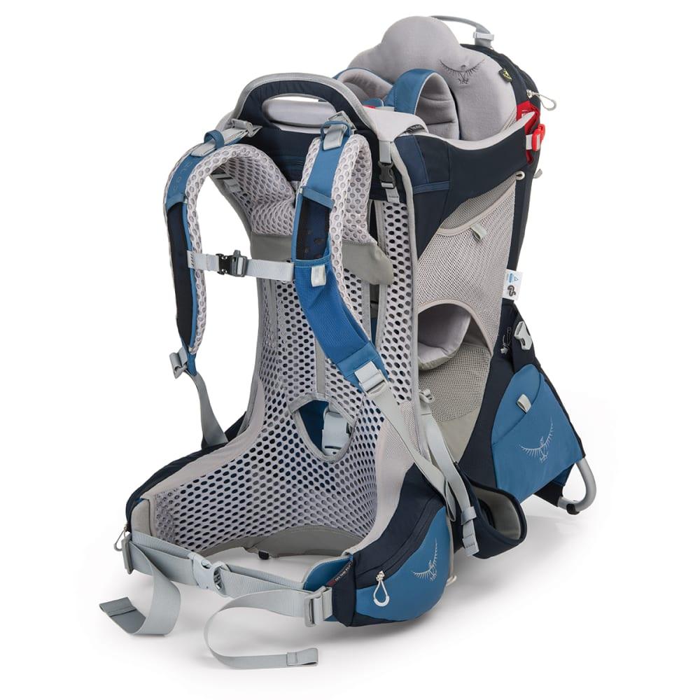 OSPREY Poco AG™ Plus Child Carrier Pack - SEASIDE BLUE