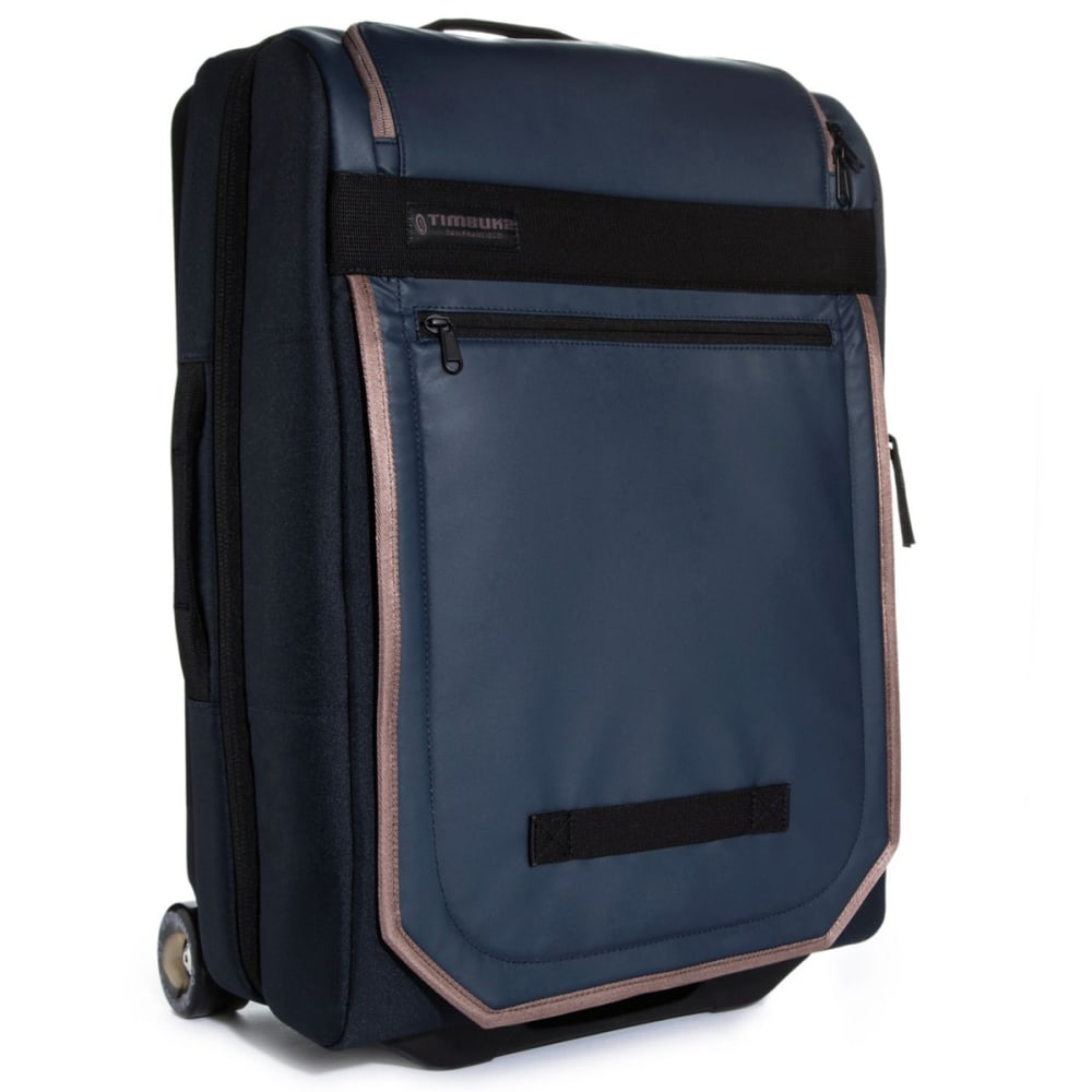 TIMBUK2 Copilot 20 Wheeled Luggage - NAVY