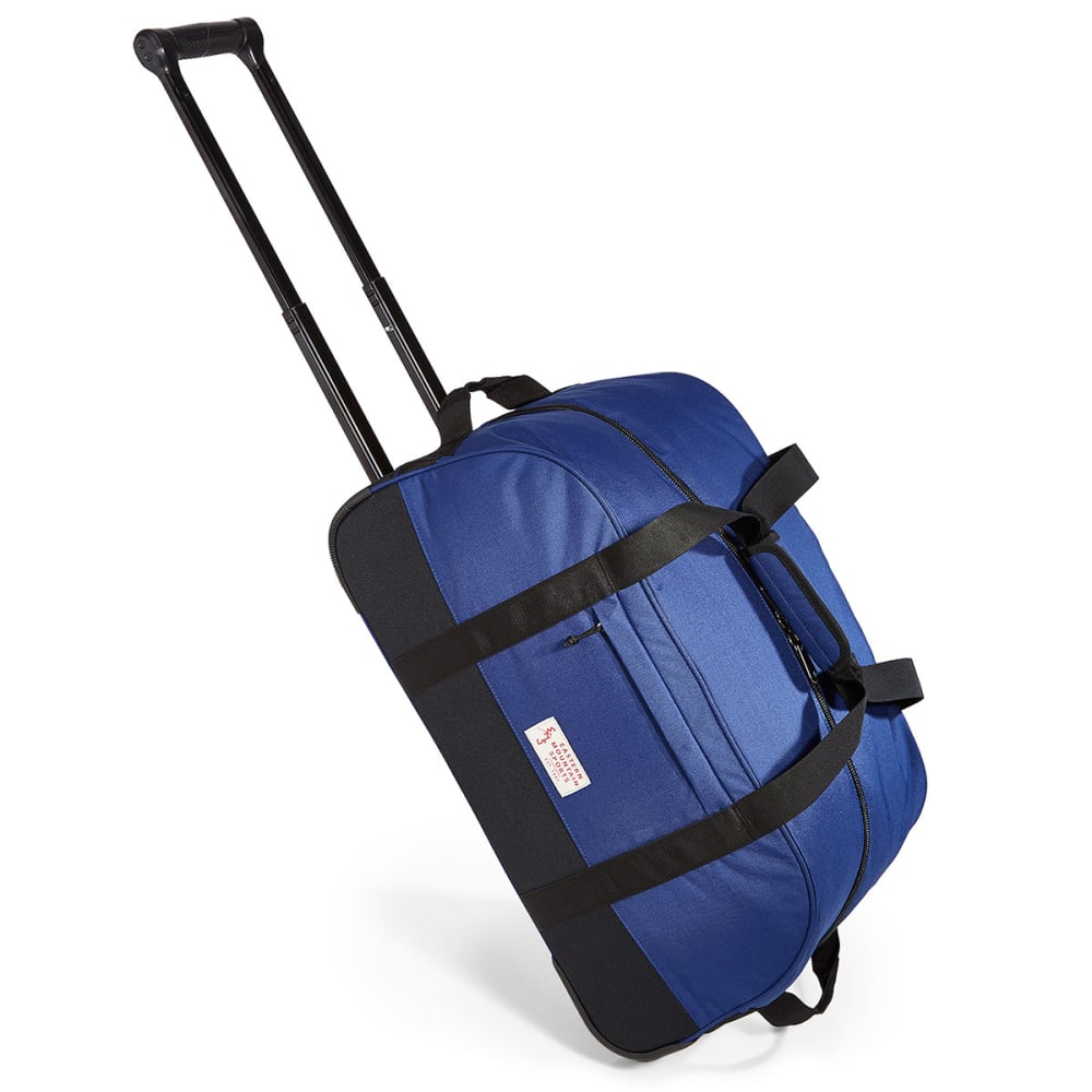 EMS Wheeled Camp Duffel, Medium - BLUEDEPTHS