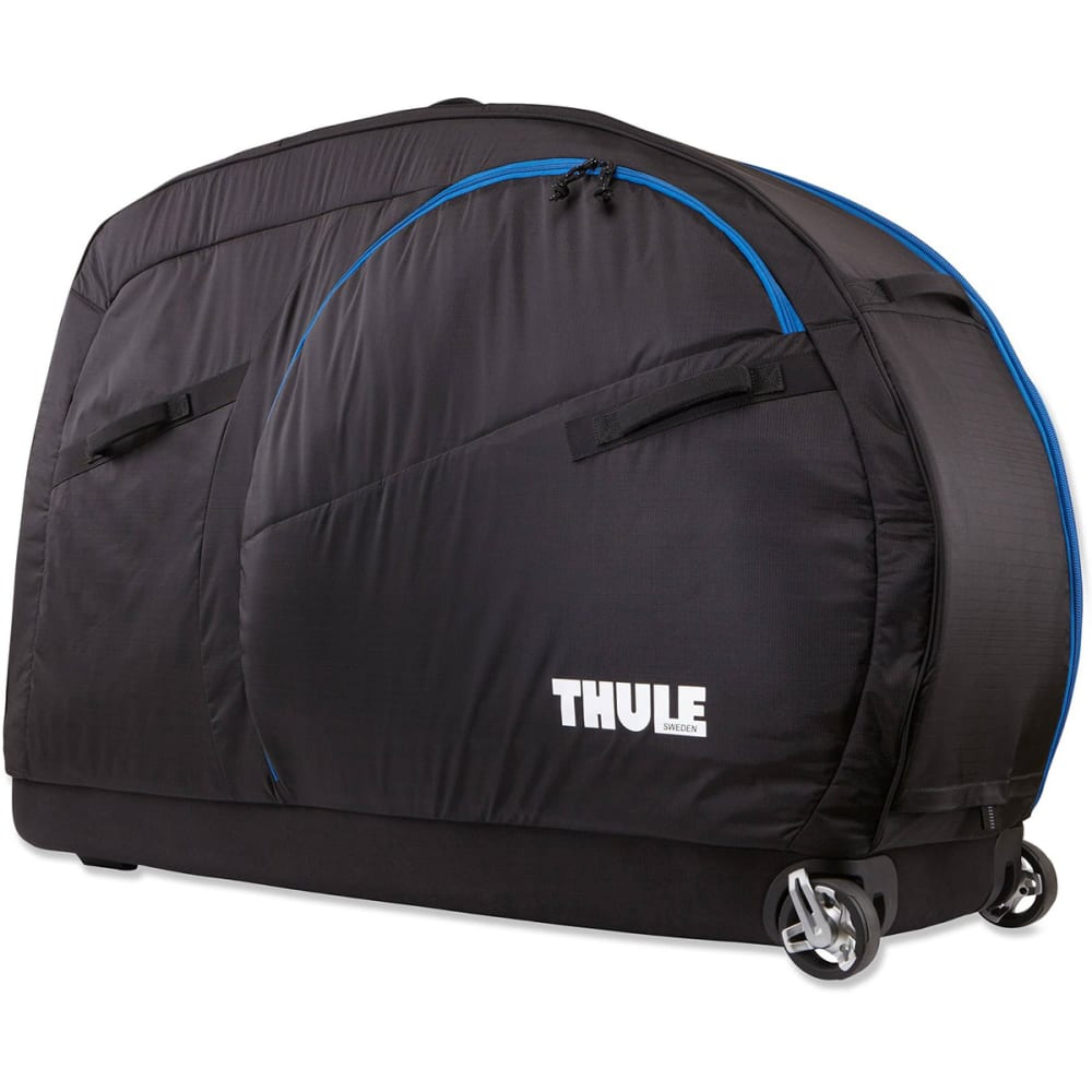 THULE RoundTrip Traveler - DARK SHADOW