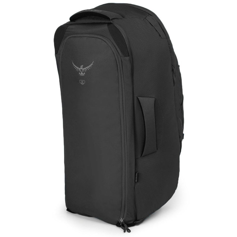 OSPREY Farpoint 70 Travel Pack - VOLCNC GRY