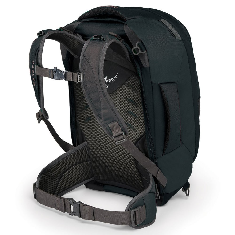 OSPREY Farpoint 40 Travel Pack - VOLCNC GRY