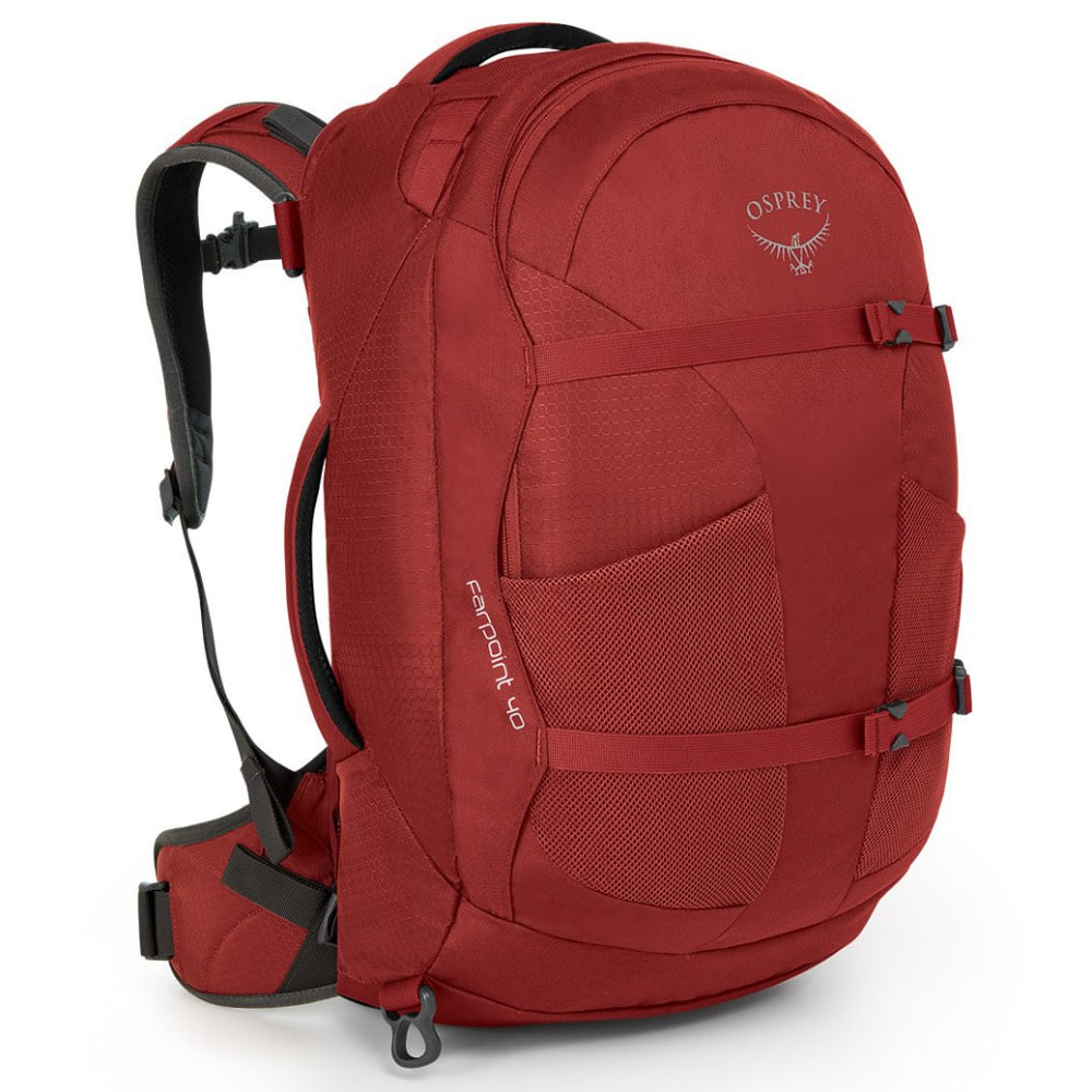 OSPREY Farpoint 40 Travel Pack S/M