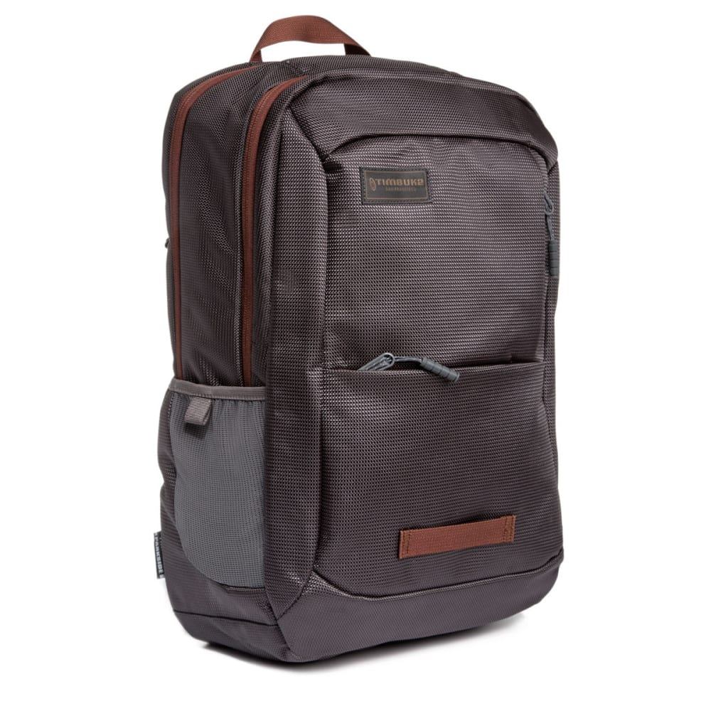TIMBUK2 Parkside Backpack - CHARCOAL