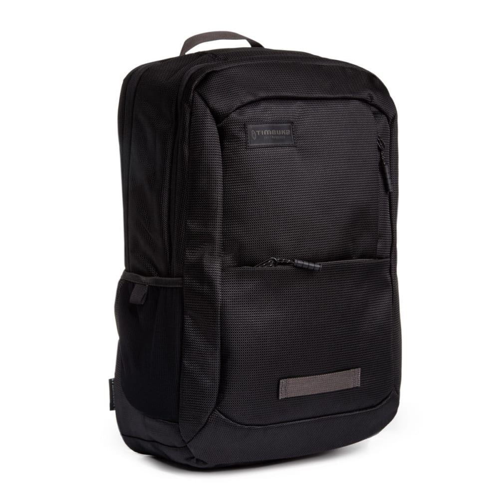 TIMBUK2 Parkside Laptop Backpack - BLACK