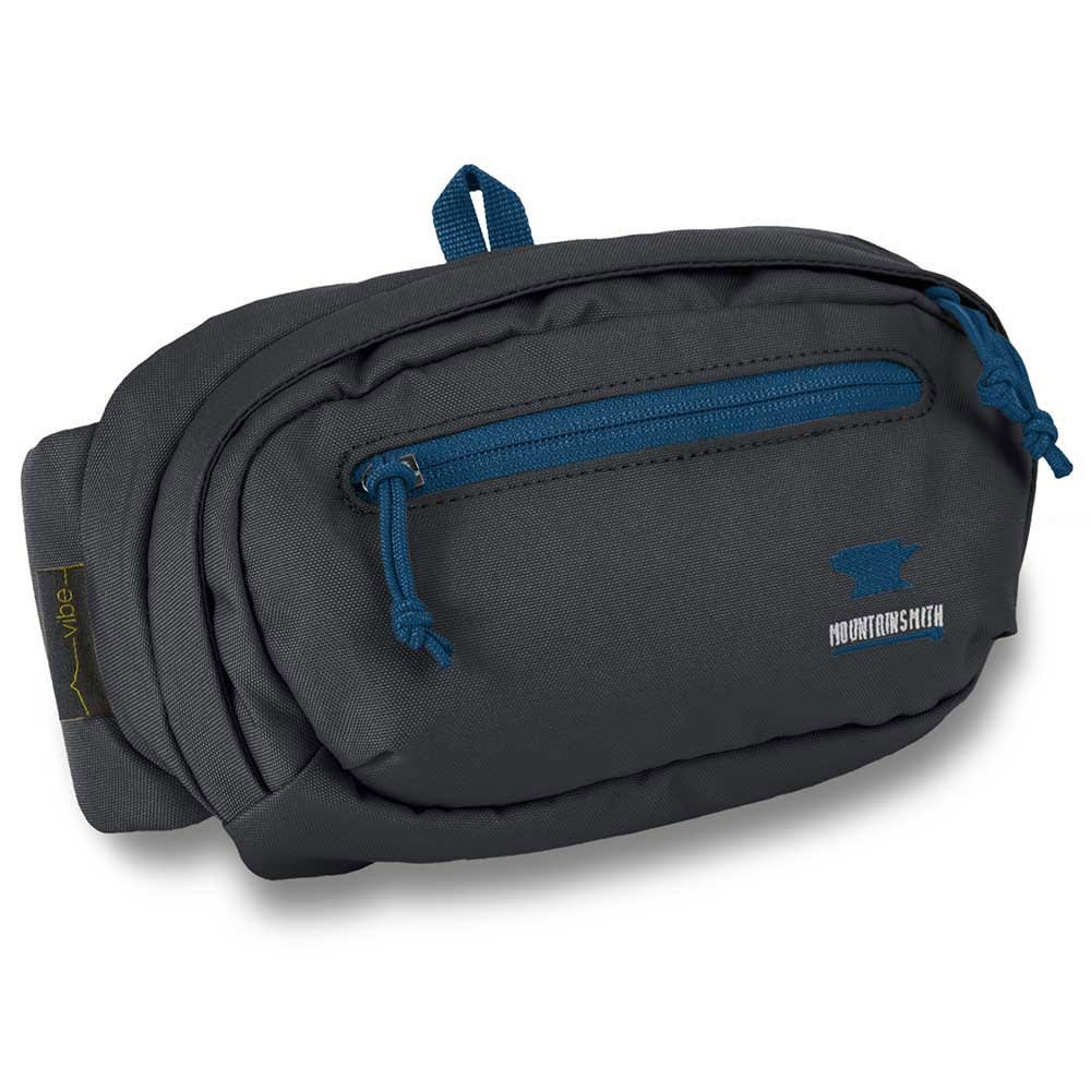 MOUNTAINSMITH Vibe Fanny Pack - ANVIL GREY