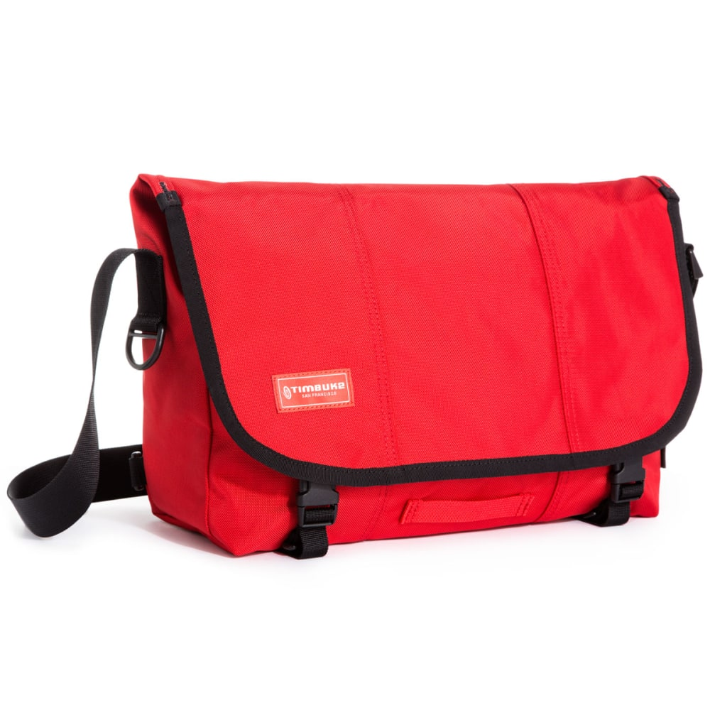 TIMBUK 2 Classic Messenger Bag - RED