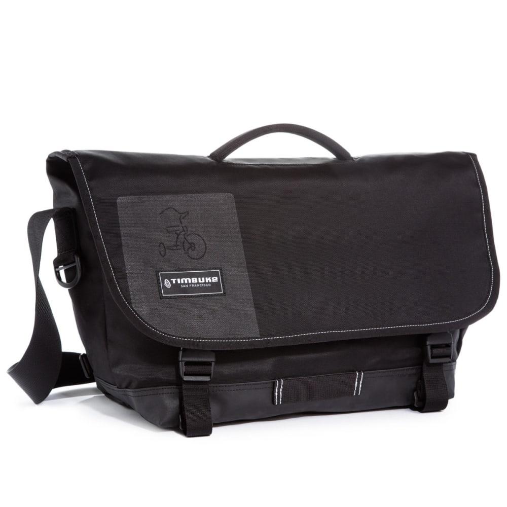 TIMBUK2 Stork Diaper Messenger Bag - BLACK