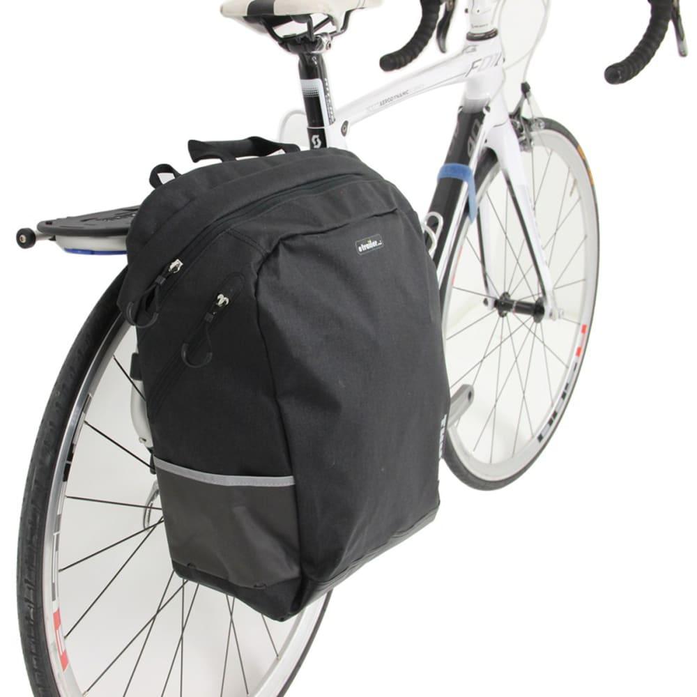 THULE Pack 'n Pedal Urban Tote - BLACK