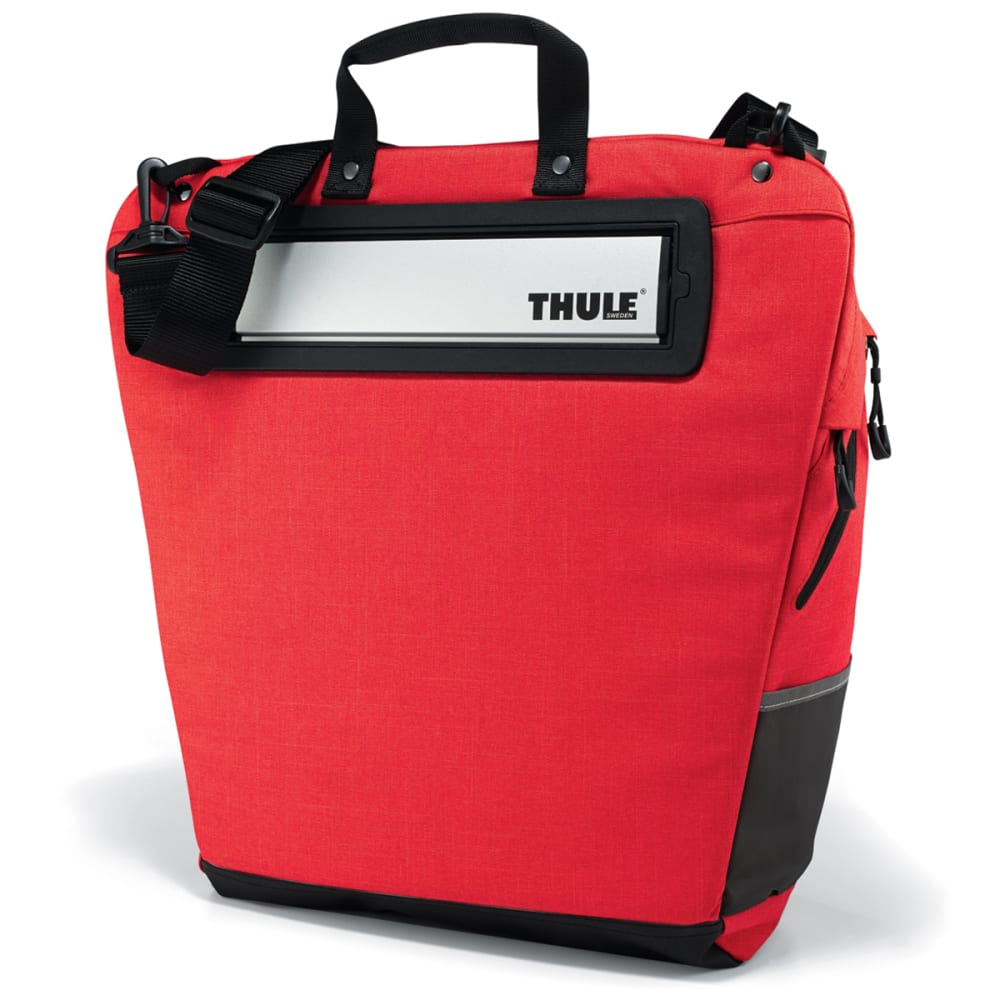 THULE Pack 'n Pedal Urban Tote - MARS RED