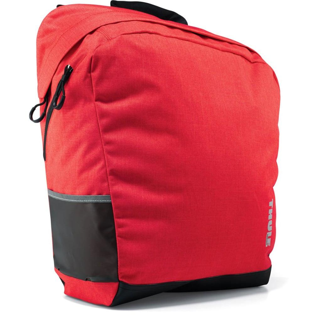 THULE Pack 'n Pedal Urban Tote - MARS RED