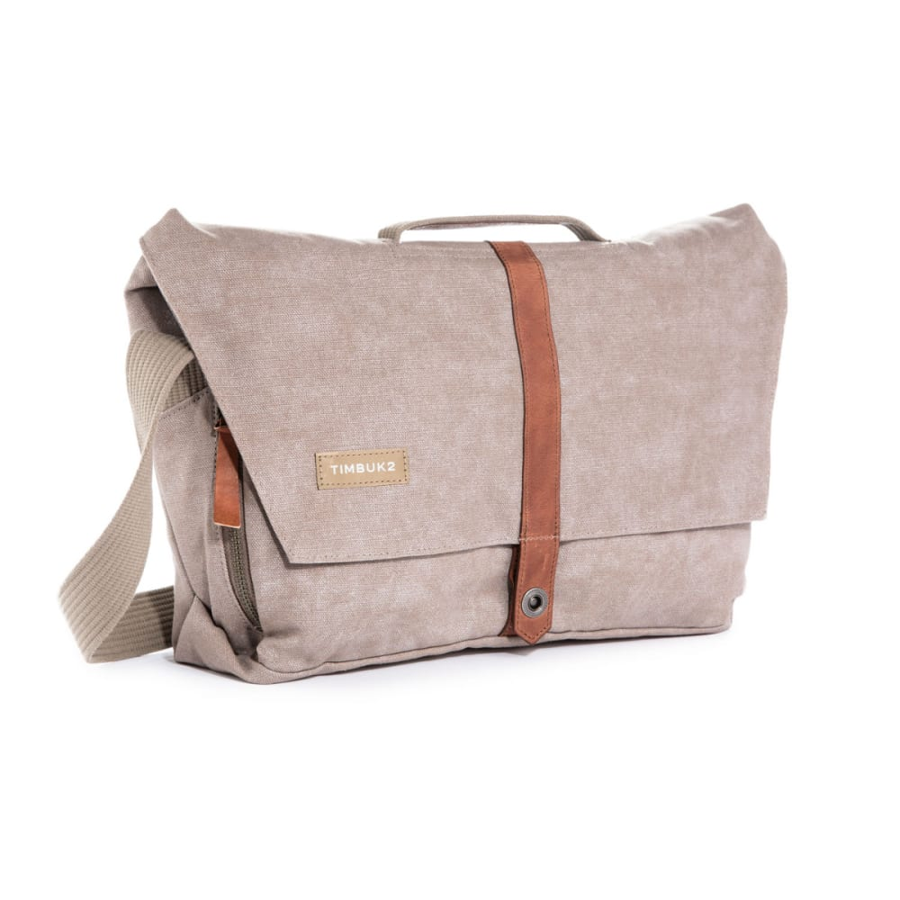 TIMBUK 2 Sunset Messenger Bag - LIGHT GREY