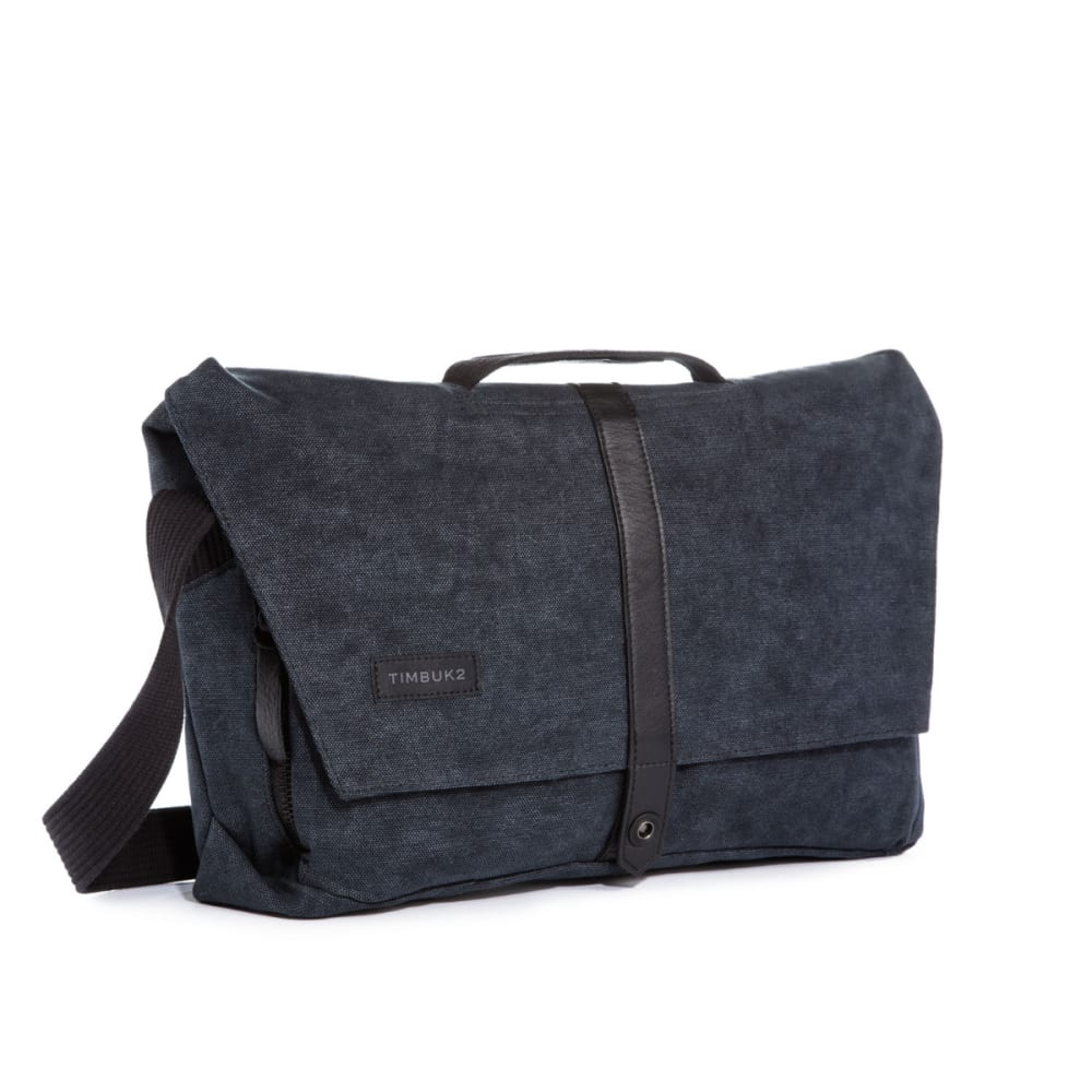 TIMBUK2 Sunset Messenger Bag - BLACK