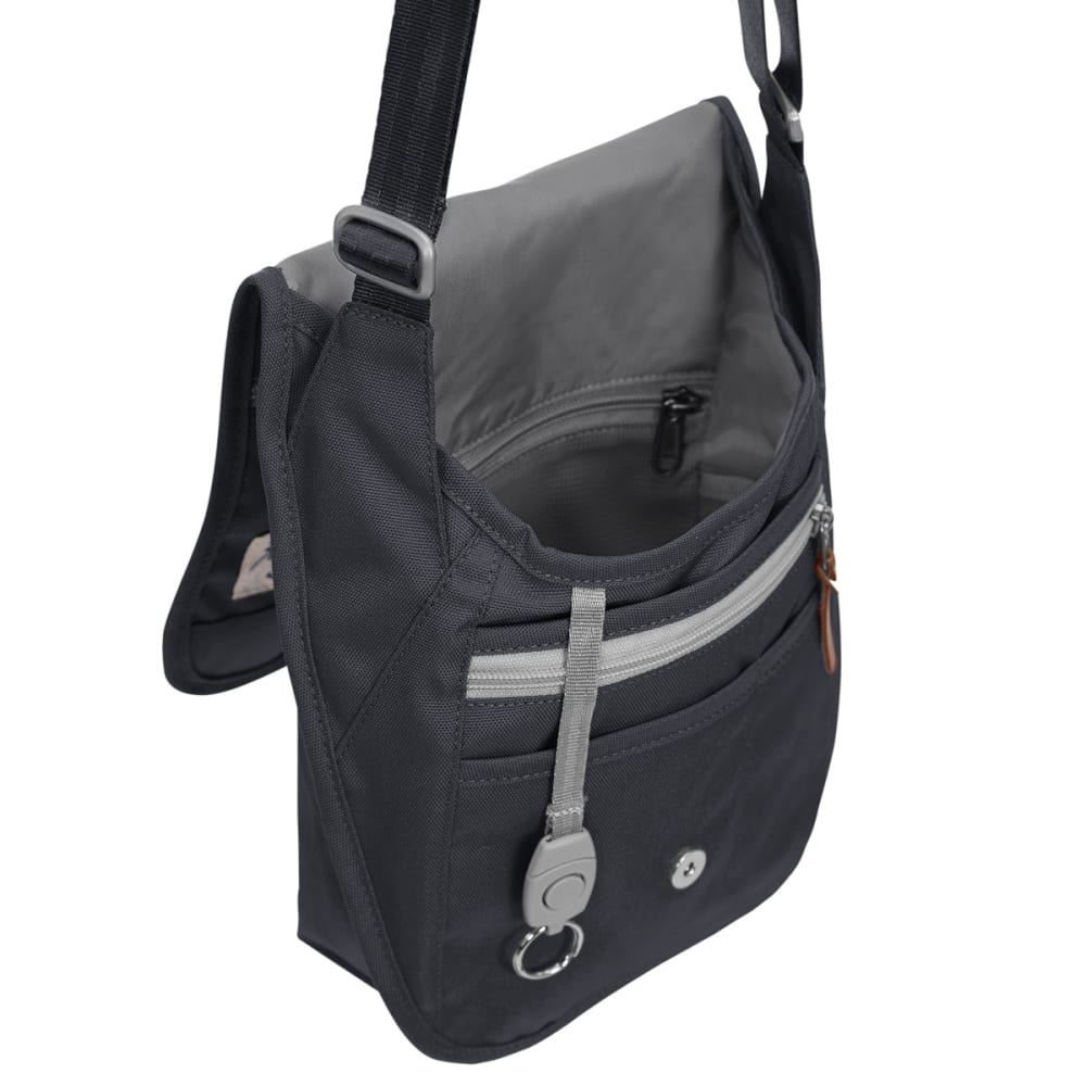 EMS® North End Shoulder Bag - BLACK