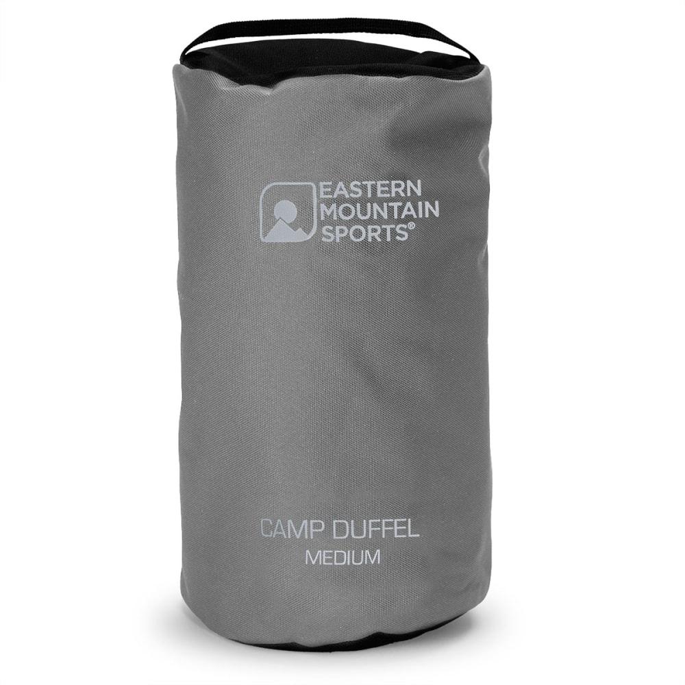 EMS® Camp Duffel, Medium - PEWTER