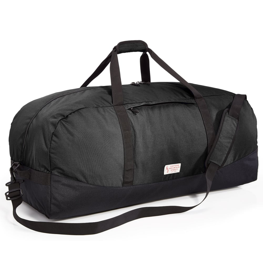 EMS® Camp Duffel, Extra Large - BLACK