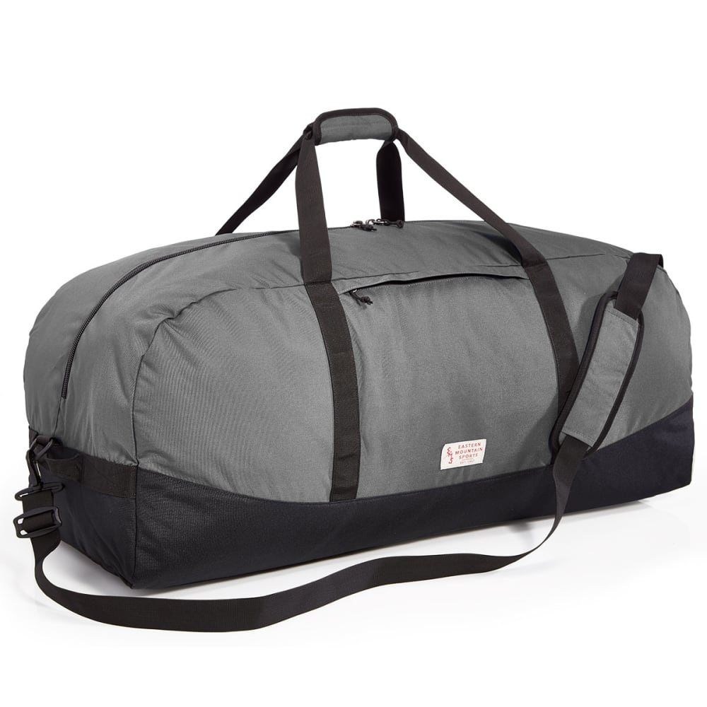 EMS® Camp Duffel, Extra Large - PEWTER