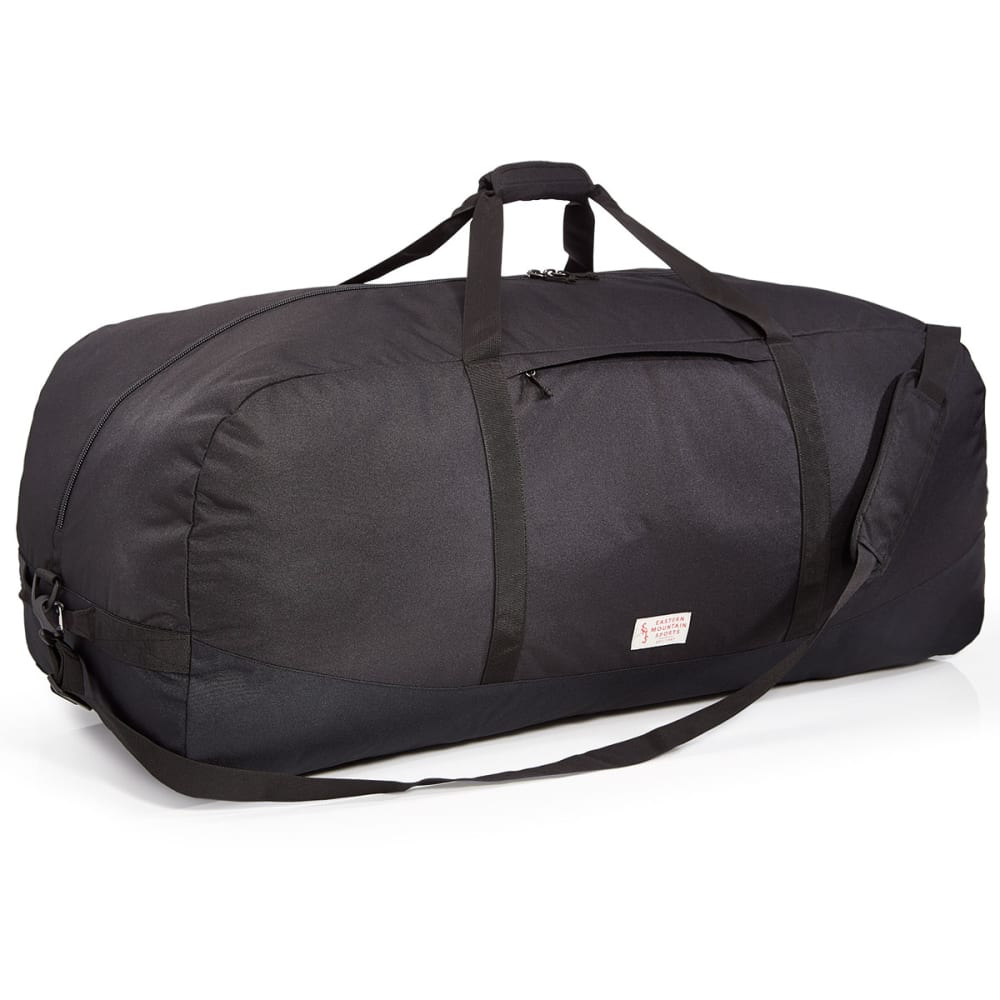 EMS® Camp Duffel, XXL - BLACK