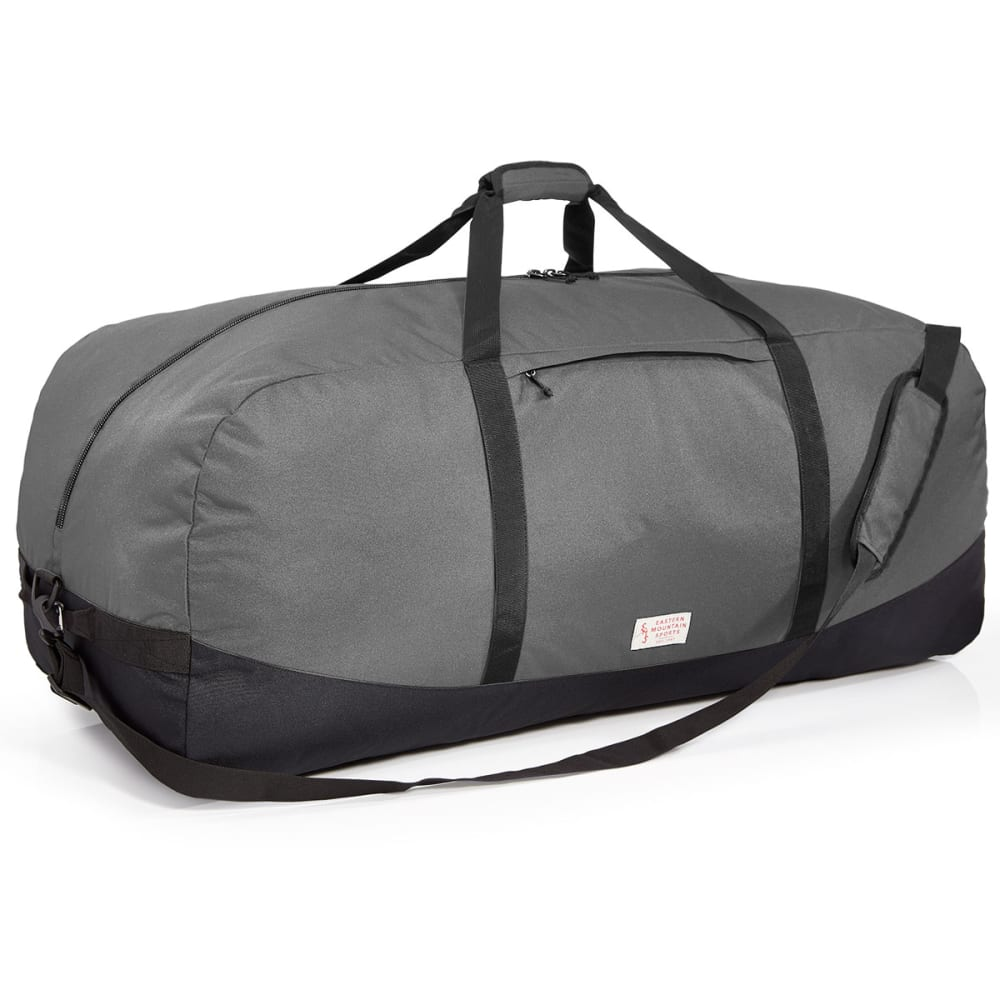 EMS Camp Duffel, XXL - PEWTER