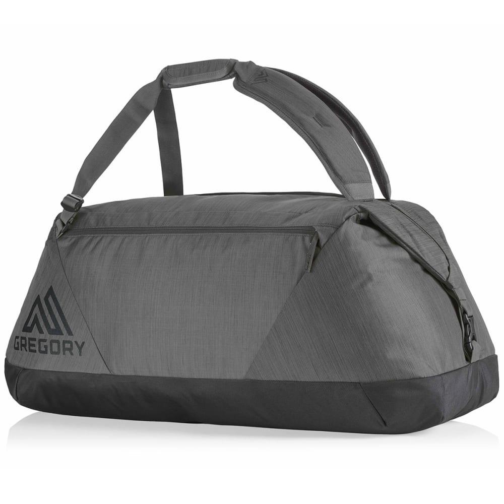 GREGORY Stash Duffle Bag, 95 - SHADOW BLACK
