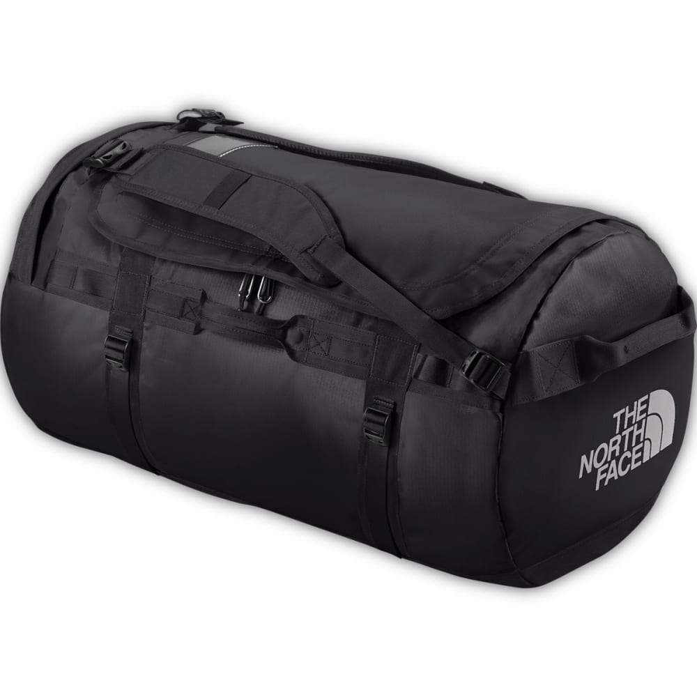 THE NORTH FACE Base Camp Duffle, Medium - TNF BLACK