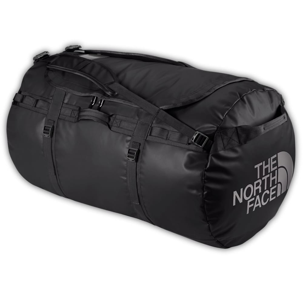 THE NORTH FACE Base Camp Duffel Bag, XL - TNF BLACK