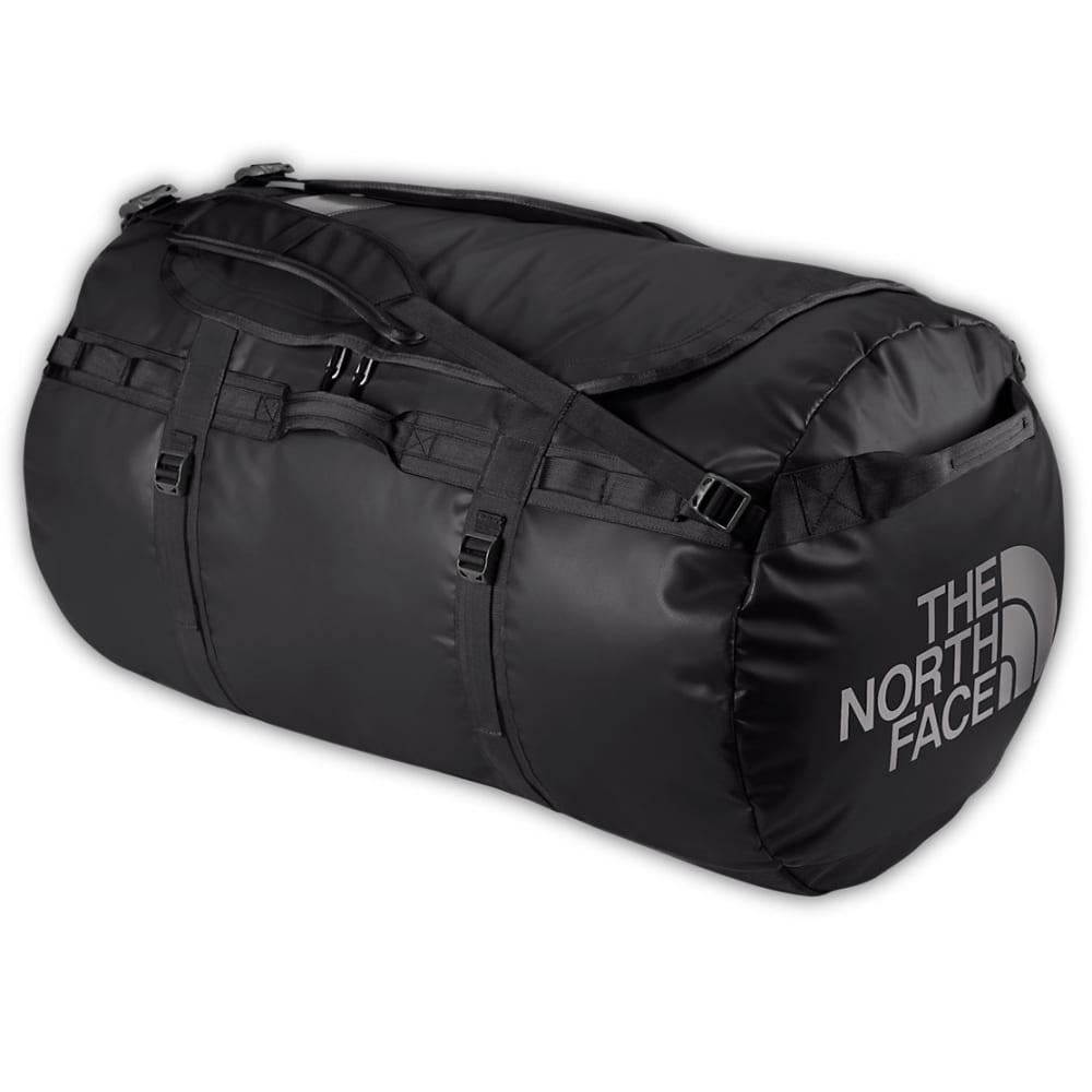 THE NORTH FACE Base Camp Duffel Bag, XL - TNF BLACK