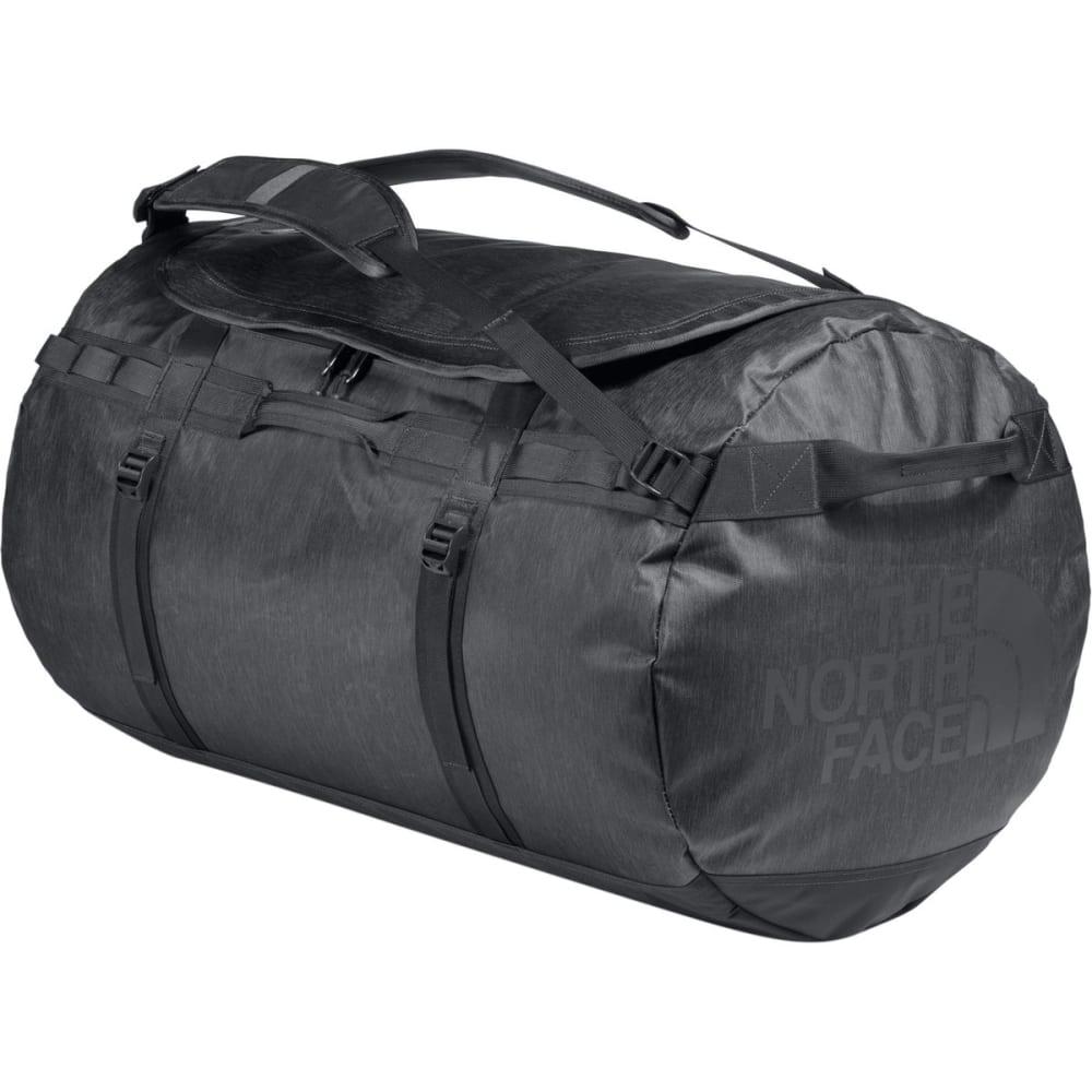 THE NORTH FACE Base Camp Duffel Bag, XL - TNF DARK GREY HEATHR