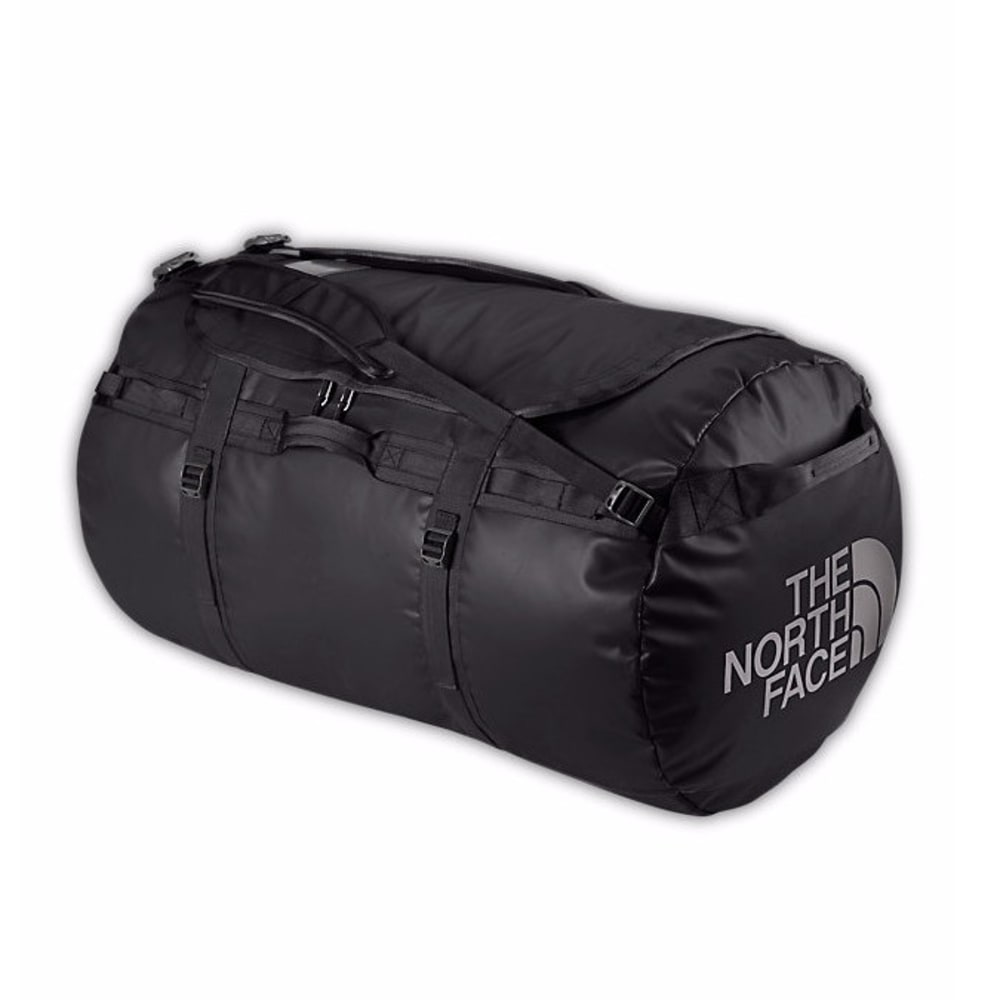 THE NORTH FACE XS Base Camp Duffel Bag - TNF BLACK