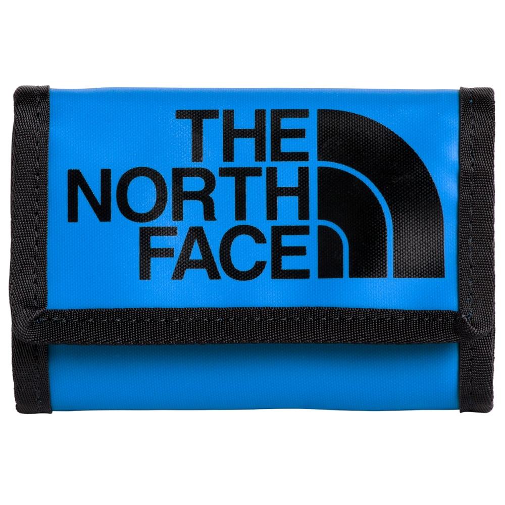 THE NORTH FACE Base Camp Wallet - BOMBER BLUE/BLK SA9
