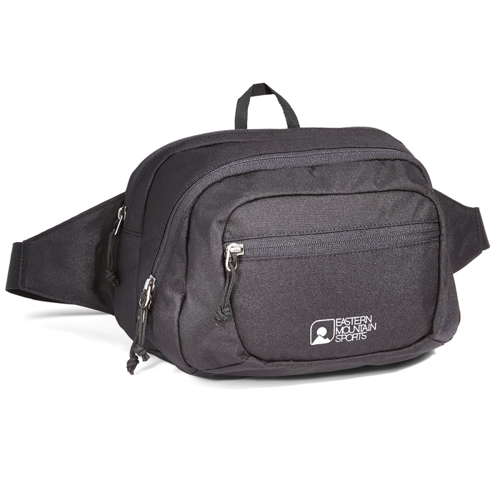 EMS® Travel Waist Pack, Large - BLACK