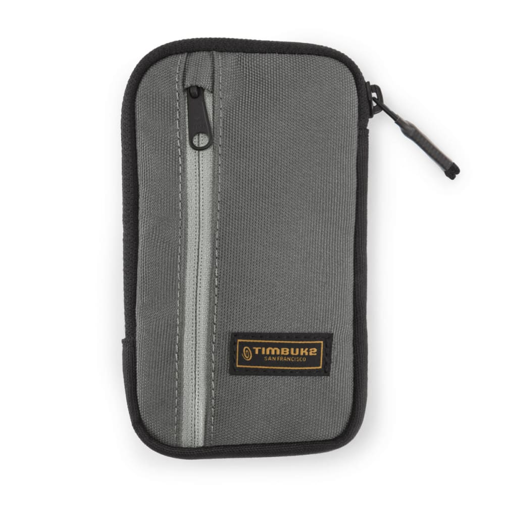 TIMBUK2 Shagg Bag Accessory Case - LIGHT GREY