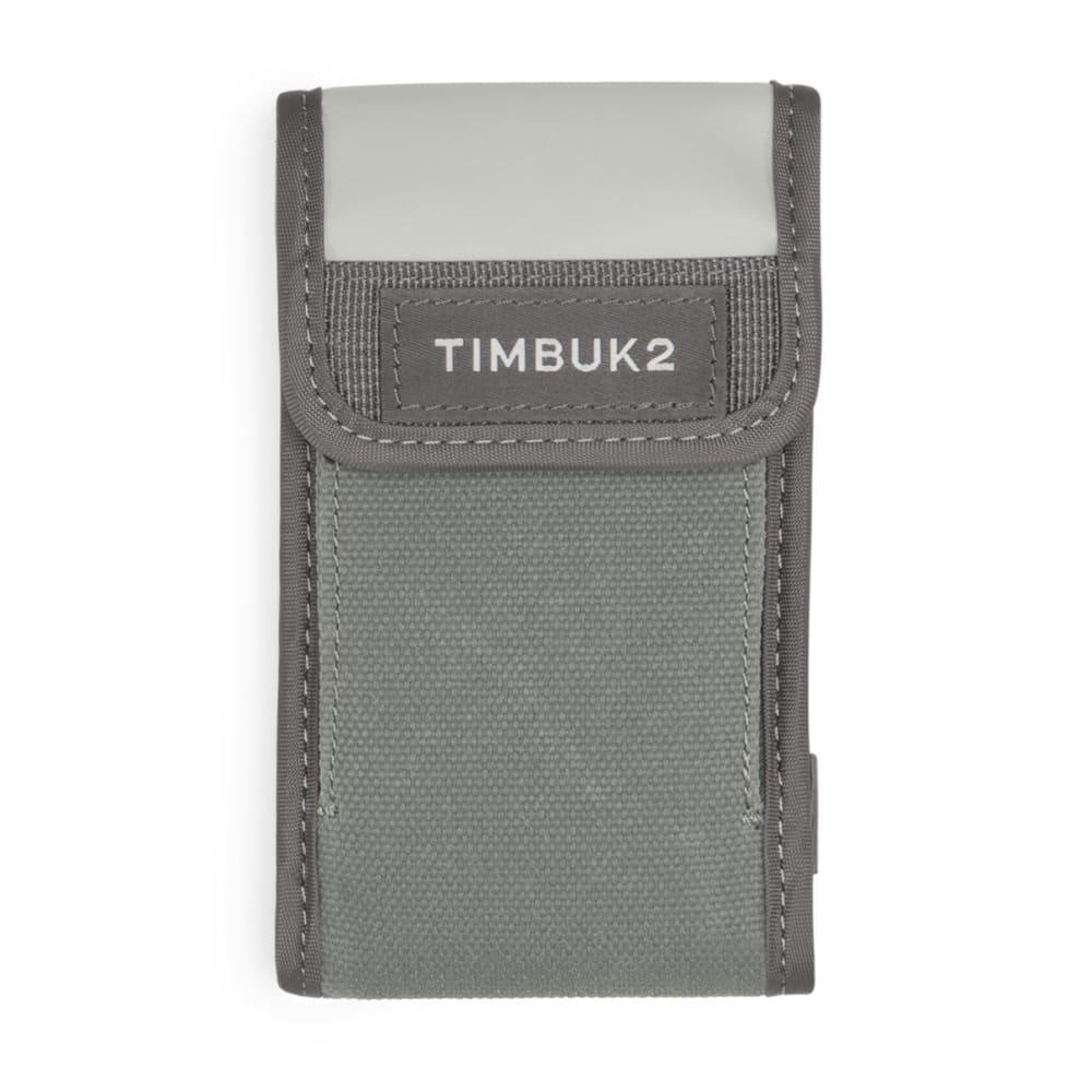 TIMBUK2 3 Way Accessory Case, Gunmetal/Limestone - GUNMETAL/LIMESTONE