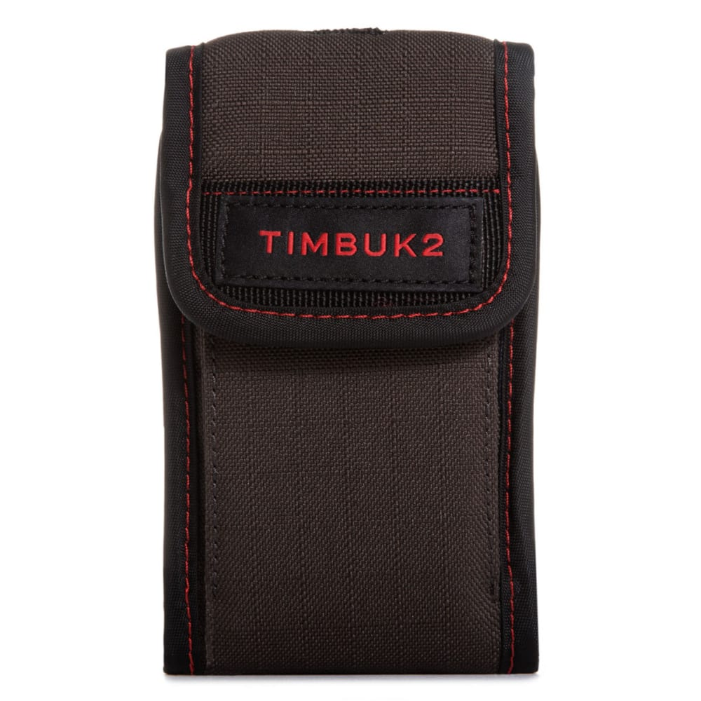TIMBUK2 3 Way Accessory Case, Carbon/Fire - LIGHT GREY
