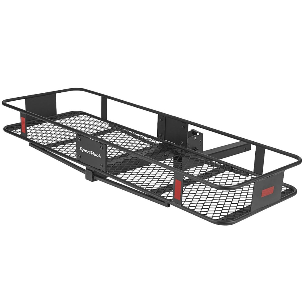 SPORTRACK Vista Cargo Carrier - NONE