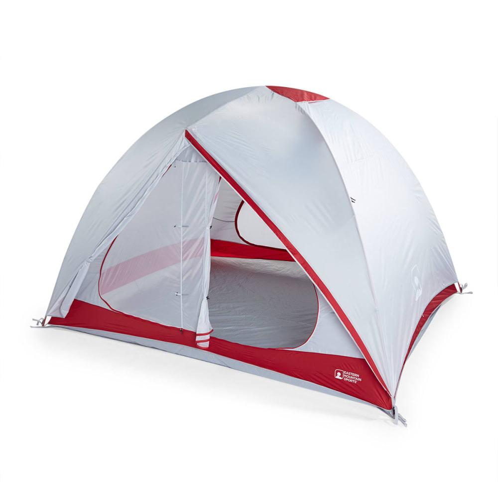 EMS Big Easy 6 Tent - CHILIPEPPER