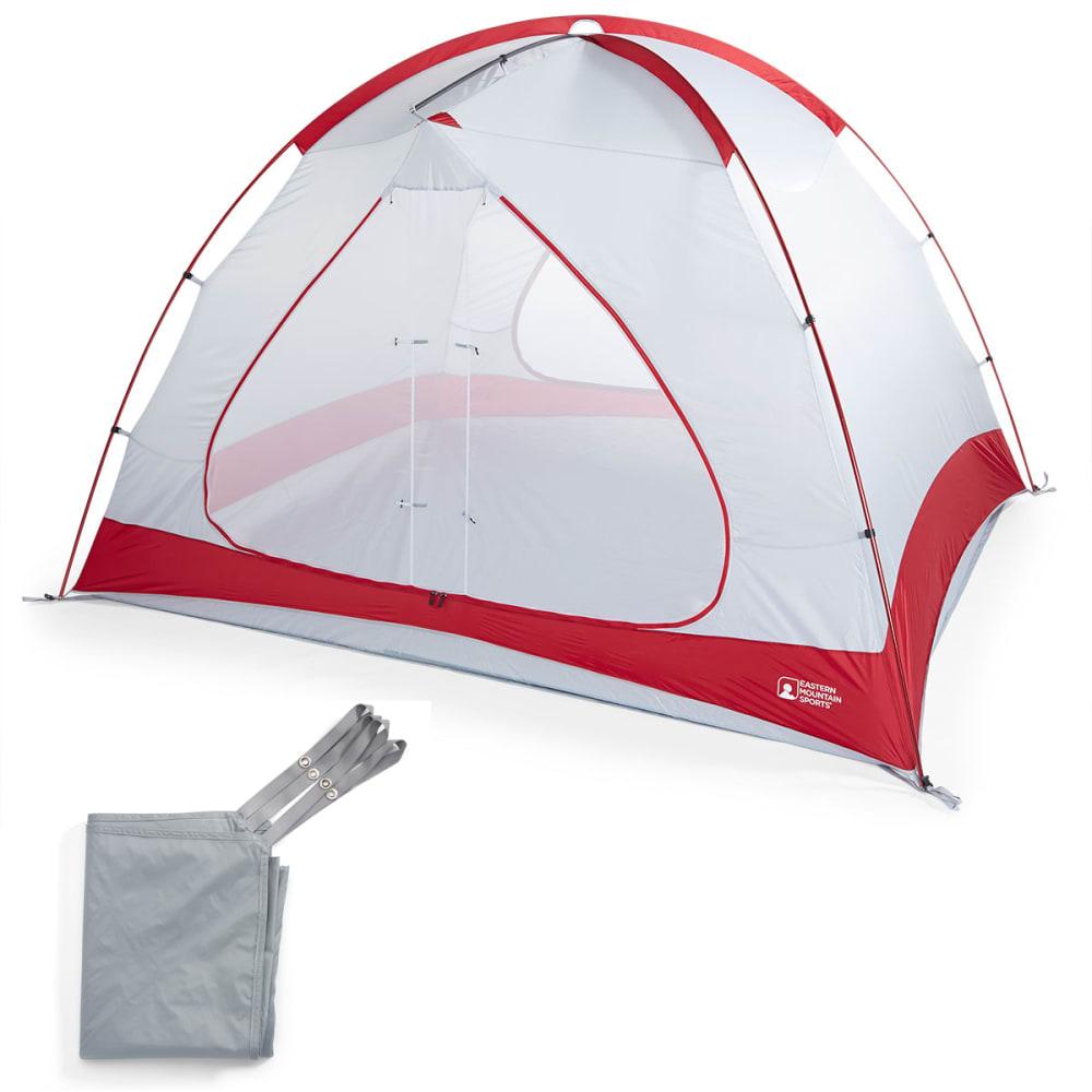 EMSu0026reg; Big Easy 6 Tent - CHILIPEPPER ...  sc 1 st  Eastern Mountain Sports & Sale Tents u0026 Shelters | EMS