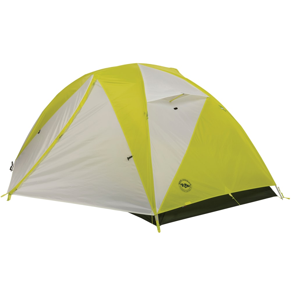 BIG AGNES Tumble 2 mtnGLO Tent - WHITE