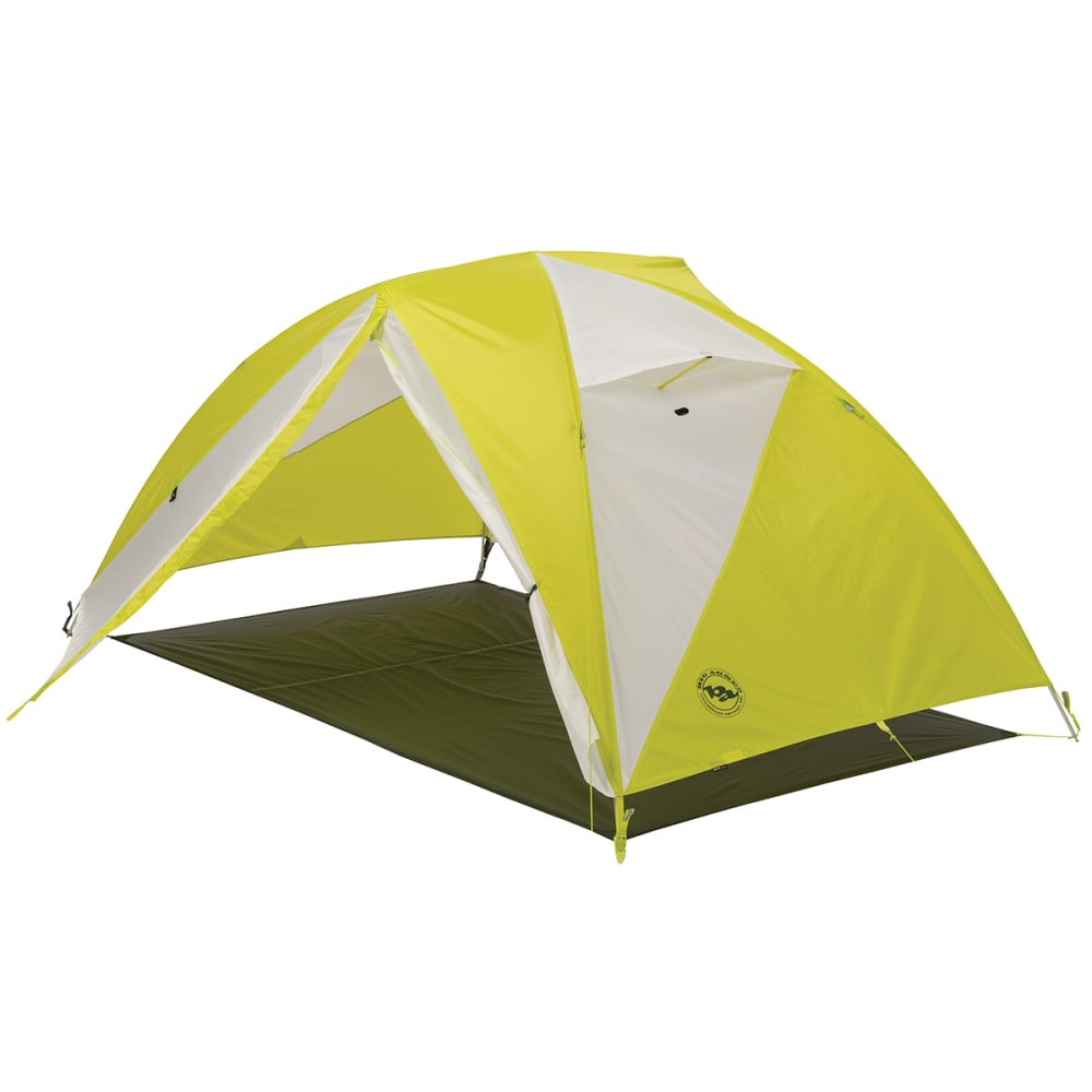 BIG AGNES Tumble 2 mtnGLO Tent - WHITE